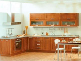 Кухня Люсия - Мебельная фабрика «Кухни Премьер»
