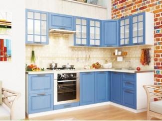 Угловая кухня Палермо - Мебельная фабрика «PDM-мебель»