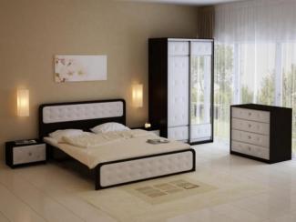 Спальня Неро - Мебельная фабрика «Орматек»