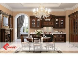 Элитная кухня Нике - Мебельная фабрика «Симкор»