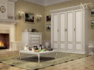 Шкаф - Мебельная фабрика «Мебельная Симфония»