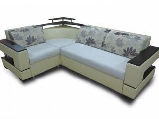 Угловой диван Премьер - Мебельная фабрика «Ваш Выбор»