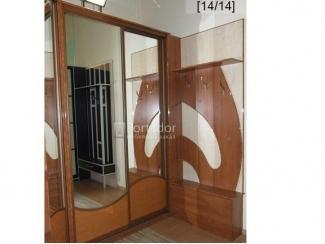 Прихожая - Изготовление мебели на заказ «Portador»