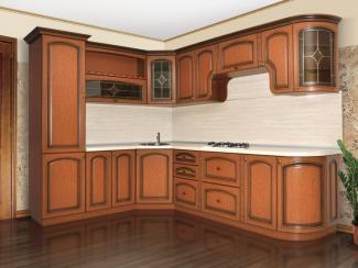 Кухня угловая Верона - Мебельная фабрика «Прометей»