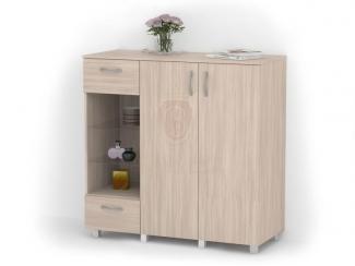 Комод Нюанс 7 - Мебельная фабрика «Баронс»