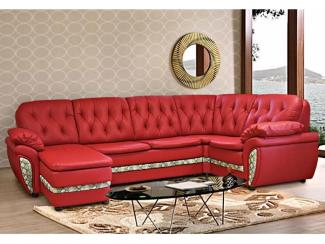 диван угловой Элит 21Д