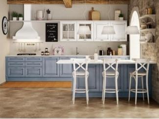 Кухня в стиле прованс Athena   - Импортёр мебели «Riboni Group (Италия)»
