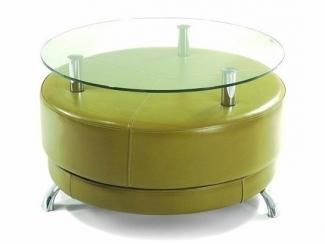 Круглый стол Лион  - Мебельная фабрика «Добрый стиль»