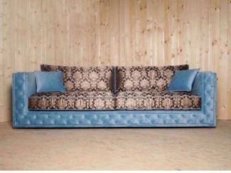 Диван Сидней - Мебельная фабрика «New Look», г. Санкт-Петербург