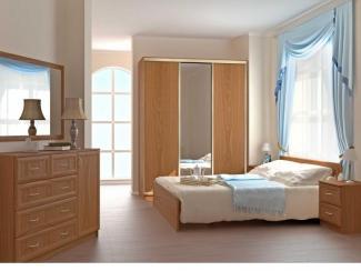 Спальный гарнитур Волхова 1
