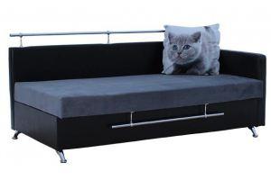 Линейный диван Тахта 1Н  - Мебельная фабрика «Ассамблея»