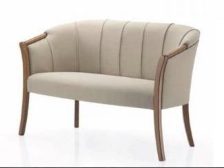 Диван прямой Vega - Импортёр мебели «Spazio Casa»