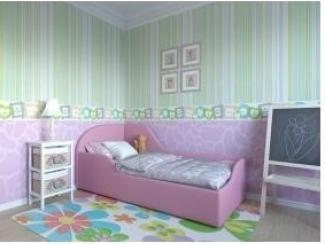 Детская кровать Cuba - Мебельная фабрика «Sonberry»