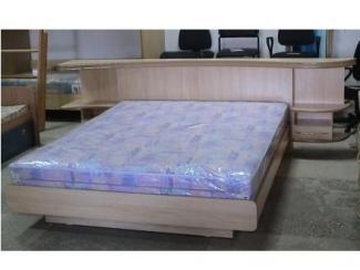 Кровать Парабола - Мебельная фабрика «Орвис»