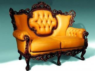 Диван прямой Герцог - Мебельная фабрика «Мебель от БарСА»