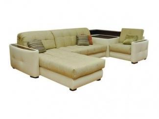 Модульный диван Флорида - Мебельная фабрика «Царь Диван»