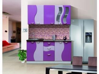 Кухонный гарнитур Гурман 6 - Мебельная фабрика «Меон»