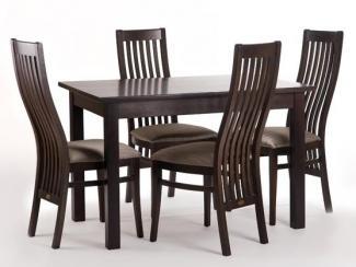 Обеденная группа Вито - Мебельная фабрика «Sedie Tavoli»