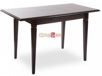 Прямоугольный обеденный стол Фаворит 2  - Мебельная фабрика «СтолБери»