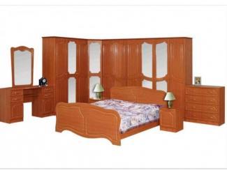 Спальня Натали МС