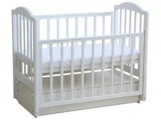Детская кровать из массива 660 - Мебельная фабрика «Воткинская промышленная компания»