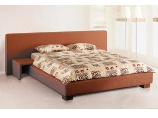 Кровать Бали - Мебельная фабрика «Аркос»
