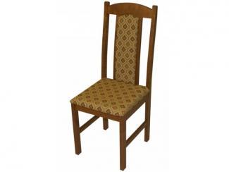 Стул деревянный М 40 - Мебельная фабрика «Логарт»