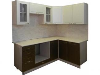 Кухня угловая Лаванда - Мебельная фабрика «Техсервис»