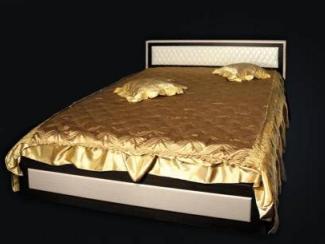 Кровать Версаль - Мебельная фабрика «Мебельная Сказка»