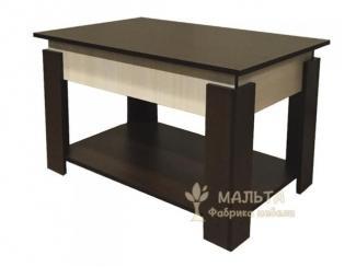 Журнальный стол из ЛДСП 15В - Мебельная фабрика «Мальта», г. Мытищи