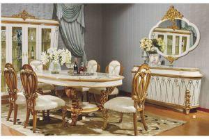 Гостиная Клеопатра - Импортёр мебели «FANBEL»