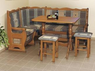 Обеденная группа - Мебельная фабрика «Фант Мебель»