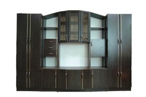 Стенка в гостиную - Мебельная фабрика «Колпинская мебель»