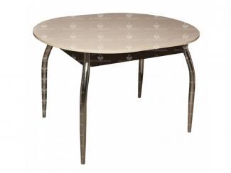 Овальный обеденный стол СО-2 Люкс - Мебельная фабрика «Росток-мебель»