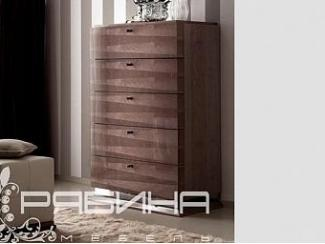 Комод ALF MONAKO - Мебельная фабрика «Рябина», г. Москва