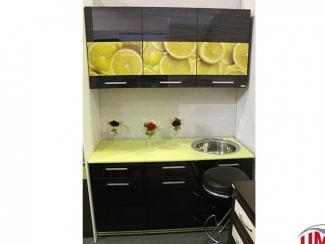 Мебельная выставка Краснодар: Кухонный гарнитур - Мебельная фабрика «Мебелин», г. Майкоп