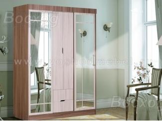 Шкаф-купе Стиль - Мебельная фабрика «Восход»