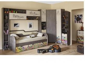 Детская Сити - Мебельная фабрика «Дива мебель», г. Москва