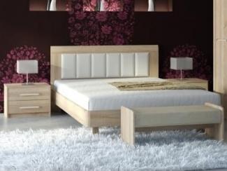 Спальный гарнитур «МК 44»