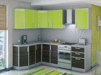 Кухня ЛДСП - Мебельная фабрика «Кухни Заречного»