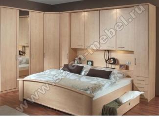 Спальня 3 - Мебельная фабрика «SaEn»