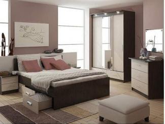 Спальня Юнона-4 - Мебельная фабрика «МебельШик»