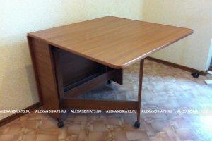 Стол книжка - Мебельная фабрика «Александрия», г. Ульяновск