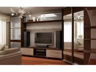 Гостиная со шкафом  - Мебельная фабрика «Передовые технологии дизайна»