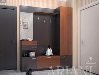 Прихожая Адора 3 - Мебельная фабрика «Ариани»