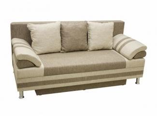Диван прямой Далас еврокнижка - Мебельная фабрика «Ижмебель»