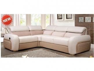 Модульный диван Марк - Мебельная фабрика «Треви»