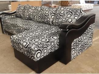 Угловой диван Евро - Мебельная фабрика «Точкамебели»
