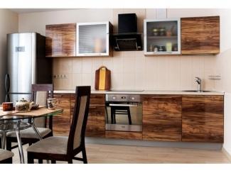 Кухня прямая Модерн    - Мебельная фабрика «Найди»