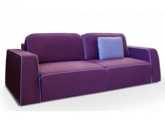Уютный вместительный трехместный диван Сенатор - Мебельная фабрика «Асгард»